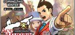 بازی Apollo Justice: Ace Attorney برای گوشی های هوشمند معرفی شد