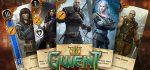 بتای Gwent بازی The Witcher Enhanced Editionرا رایگان دریافت کنید